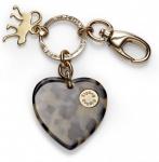 Kipling Schlüsselanhänger / Taschenanhänger Heart