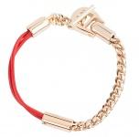 Aigner Basics Armband 0314, Rot
