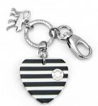 Kipling Schlüsselanhänger / Taschenanhänger Heart S