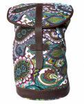 Roeckl Bottle Bag, Rucksack L multi exotic