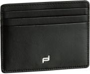 Porsche Design Touch CardHolder SH6, schwarz