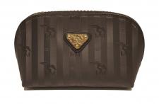 Maison Mollerus Kosmetiktasche 1039, Onex gold