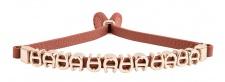 Aigner Fashion Armband 0035, Braun