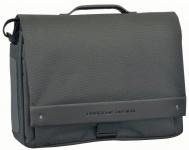 Porsche Design Cargon 2.5, BriefBag FS, dark grey