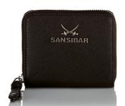 Sansibar Sylt Chic Geldbörse B-663 SC 01, schwarz