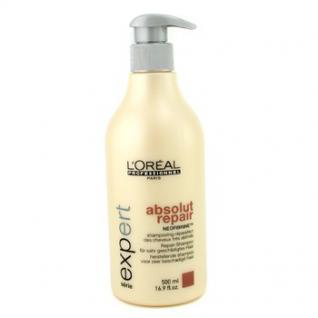 Loreal Serie Expert Absolut Repair Shampoo 500 ml
