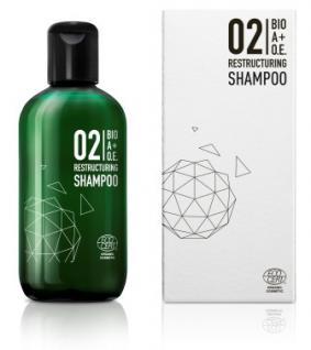 Great Lengths BIO A+O.E. 02 Restructuring Shampoo 250ml