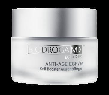 BIODROGA MD EGF/R CELL BOOSTER AUGENPFLEGE 15 ML