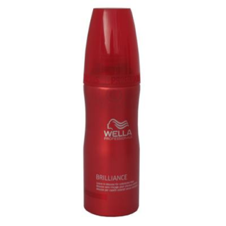 Wella Brilliance Leave-in Mousse 200ml
