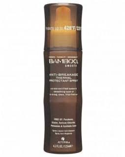 Alterna Bamboo Smooth Anti Breakage Thermal Protectant Spray 125 ml
