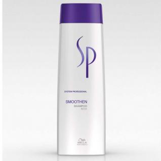 Wella SP Smoothen Shampoo 250 ml