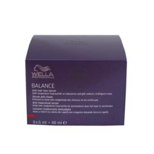 Wella Balance Anti Hairloss Serum