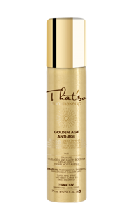That`so Sun Makeup GOLDEN AGE Anti-Age Tanning Spray 75ml