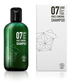 Great Lengths BIO A+O.E. 07 Frizz Contol Shampoo 250ml