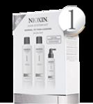 Nioxin Starter Set System 1 350ml
