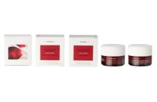 KORRES WILD ROSE - Ausstrahlung Verbesserte wiederherstellende Nachtpflege für alle Hauttypen 40ml