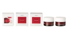 KORRES WILD ROSE - Ausstrahlung Peeling Maske AHAS 10% für alle Hauttypen 40ml