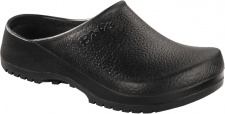 Birkenstock Super - Birki 068011 black Damen / Herren Pantolette