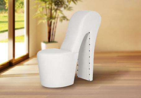 sessel weiss g nstig sicher kaufen bei yatego. Black Bedroom Furniture Sets. Home Design Ideas