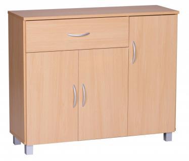 sideboard buche g nstig sicher kaufen bei yatego. Black Bedroom Furniture Sets. Home Design Ideas