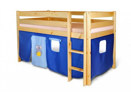 kinderzimmer blau wei rot online kaufen bei yatego. Black Bedroom Furniture Sets. Home Design Ideas