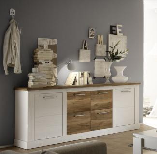 nussbaum sideboard g nstig online kaufen bei yatego. Black Bedroom Furniture Sets. Home Design Ideas