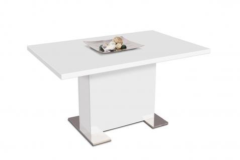 tisch esstisch 140 140 online bestellen bei yatego. Black Bedroom Furniture Sets. Home Design Ideas