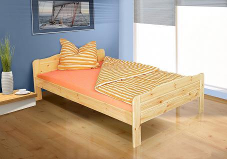 Bett 140x200 g nstig sicher kaufen bei yatego for Bett 50 euro