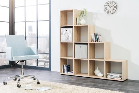 eiche sonoma regale online bestellen bei yatego. Black Bedroom Furniture Sets. Home Design Ideas