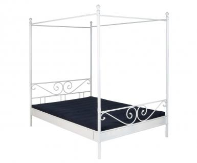 metallbett 140x200 g nstig online kaufen bei yatego. Black Bedroom Furniture Sets. Home Design Ideas