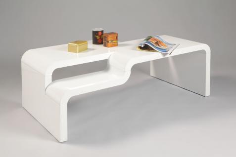 couchtisch hochglanz tisch online kaufen bei yatego. Black Bedroom Furniture Sets. Home Design Ideas