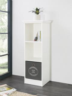 regale weiss landhausstil g nstig kaufen bei yatego. Black Bedroom Furniture Sets. Home Design Ideas