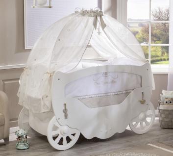 himmel babybett g nstig sicher kaufen bei yatego. Black Bedroom Furniture Sets. Home Design Ideas