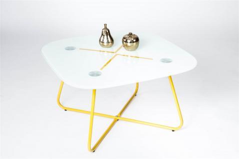 Tische couchtische glas online bestellen bei yatego for Couchtisch 65x65