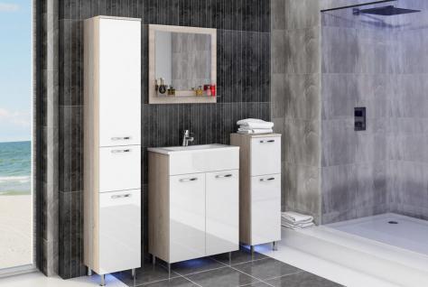 badm bel set waschtisch online bestellen bei yatego. Black Bedroom Furniture Sets. Home Design Ideas