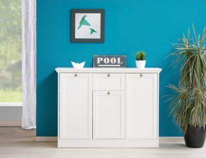 kommoden landhausstil wei online kaufen bei yatego. Black Bedroom Furniture Sets. Home Design Ideas