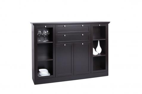 schrank im landhausstil online bestellen bei yatego. Black Bedroom Furniture Sets. Home Design Ideas