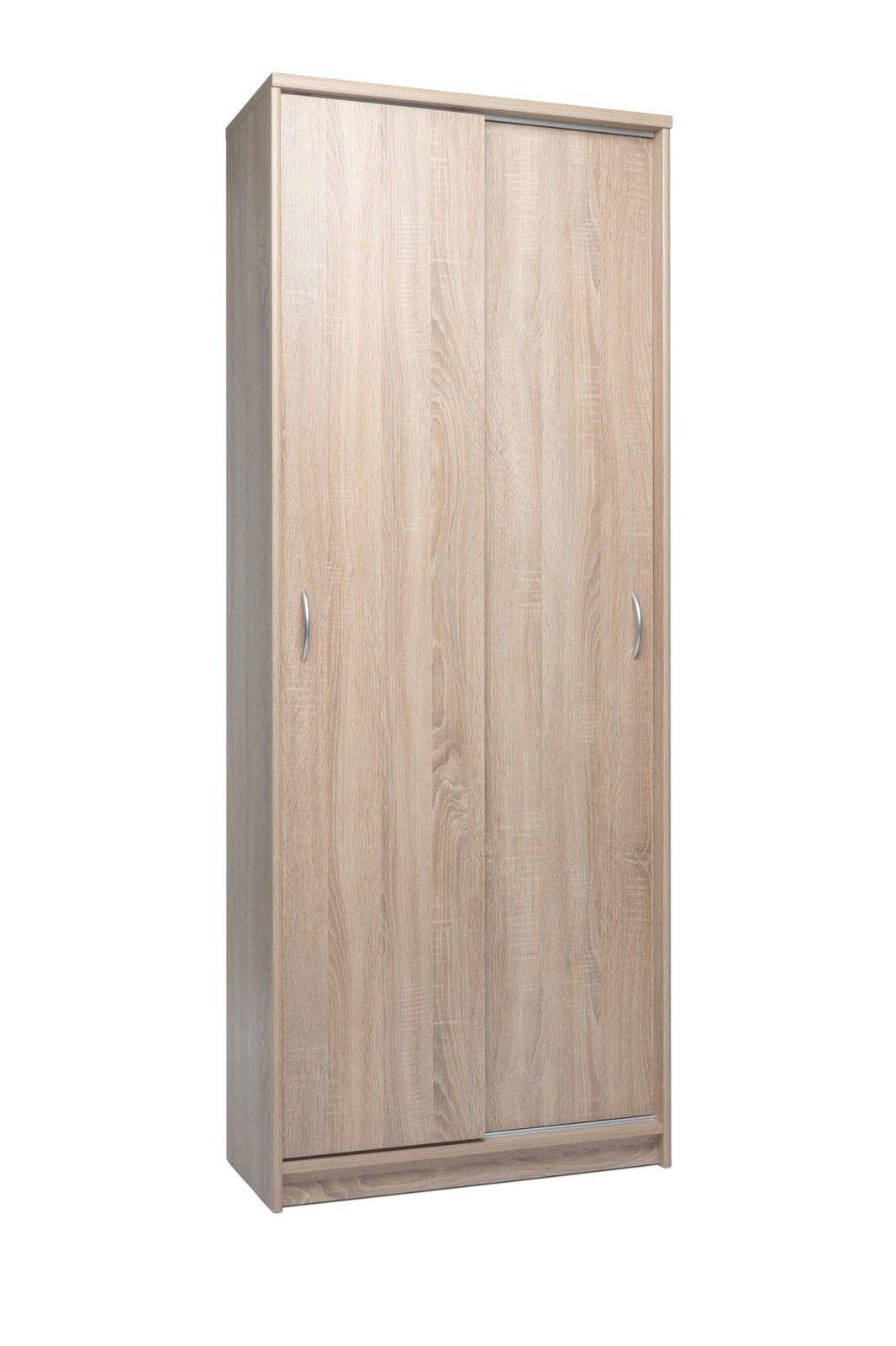 schrank schiebet renschrank bonn 14 74x188 cm dekor. Black Bedroom Furniture Sets. Home Design Ideas