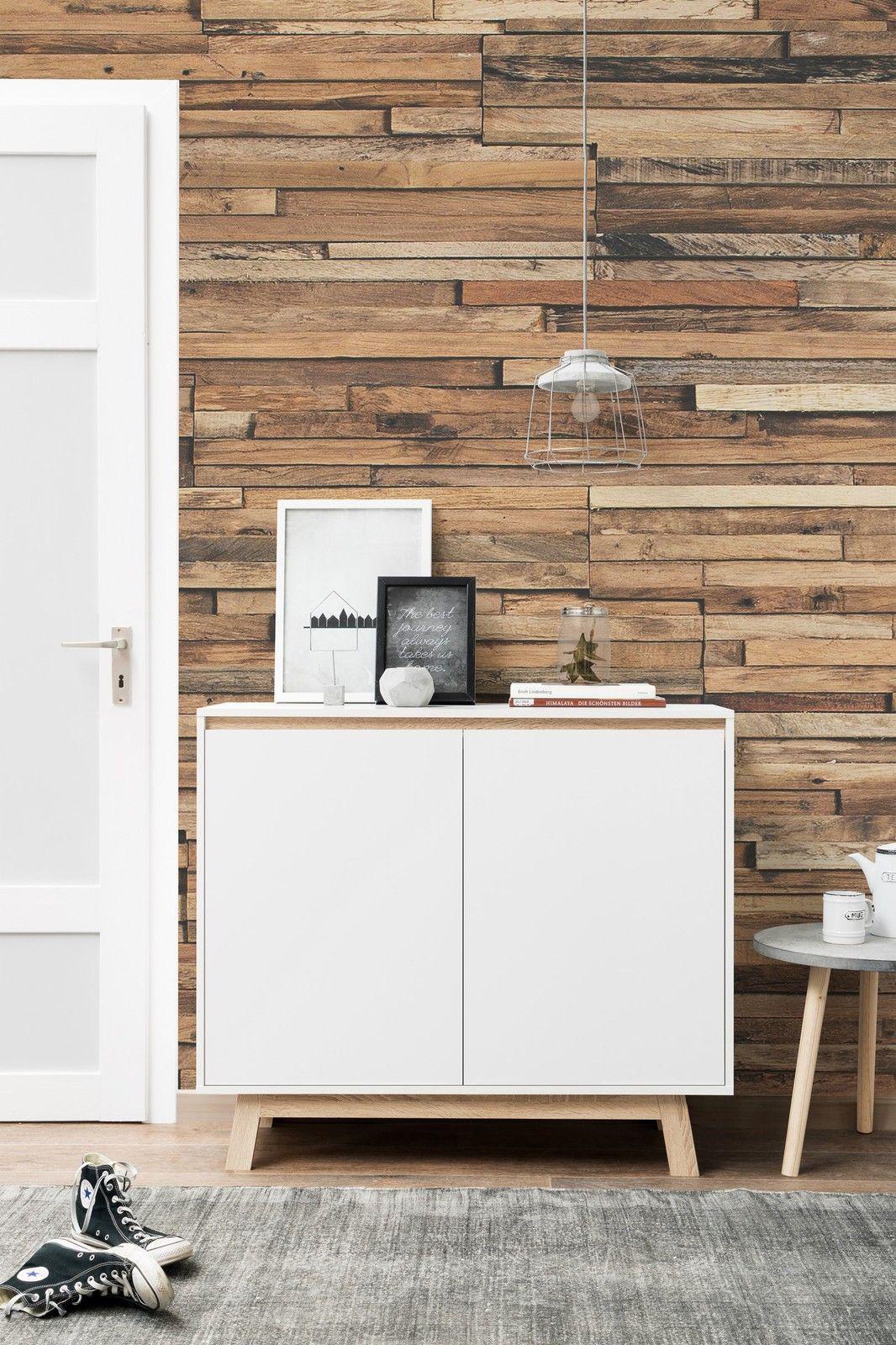 kommode today wei matt mit sockel in echtholz design kaufen bei sylwia lesniewska fun. Black Bedroom Furniture Sets. Home Design Ideas