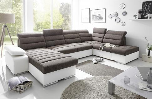ottomane mit schlaffunktion g nstig online kaufen yatego. Black Bedroom Furniture Sets. Home Design Ideas