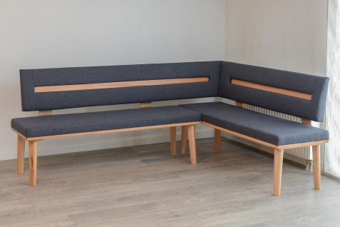 eckbank massiv g nstig sicher kaufen bei yatego. Black Bedroom Furniture Sets. Home Design Ideas