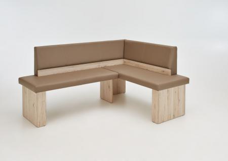 kunstleder eckbank g nstig online kaufen bei yatego. Black Bedroom Furniture Sets. Home Design Ideas