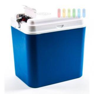 Kühlbox All Ride thermoelektrisch, ohne Kühlmittel, 30 Liter Volumen, 12/24V