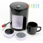 Kaffeepadmaschine ALL Ride für 1 Tasse mit Becher, 24V/285W