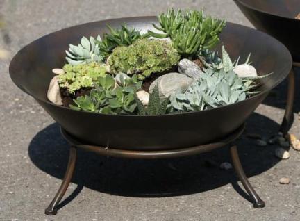 feuerschale metall g nstig online kaufen bei yatego. Black Bedroom Furniture Sets. Home Design Ideas