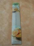 Räucherstäbchen Mango-Orange