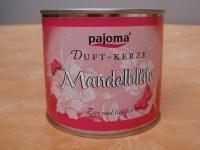 Duftkerze in der Dose - Mandelblüte
