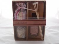 Geschenkbox Vanille-Duft
