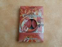 Duft-Teelichter Granatapfel 6 Stück