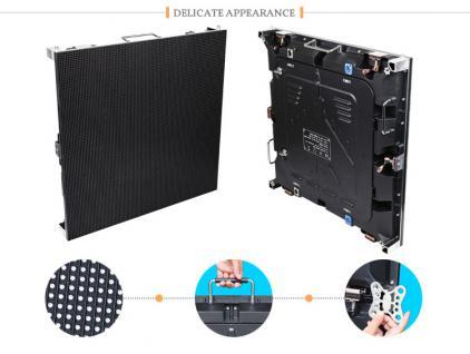 LED-Videowände von 5mm - 10mm Pixelpitch sofort lieferbar